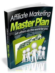 Affiliate Marketing Masterplan #affiliatemarketingforbeginners #affiliate #affiliatemarketing #afflink #affiliateprograms