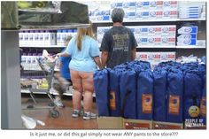 The Best (or Worst?) of the People of Walmart - Part 4 | FB TroublemakersFB Troublemakers