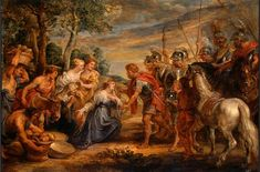 arte barroco - Buscar con Google