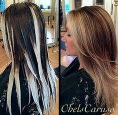 5 Killer Balayage HOW-TOs #behindthechair #balayage #hairpainting