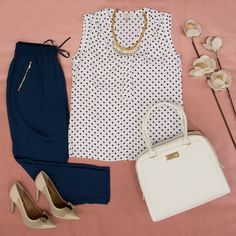 Cortefiel outfit