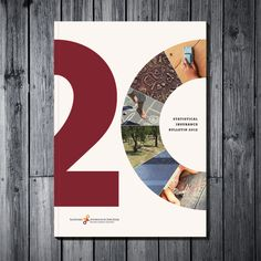 Statistical Insurance Bulletin 2012 is the annual report by the Slovenian Insurance Association  on the occasion of their 20th anniversary