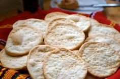 Homemade Crackers - http://www.gemsliving.com/homemade-crackers/