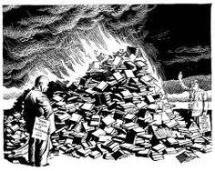 Book burnings in Nazi Germany