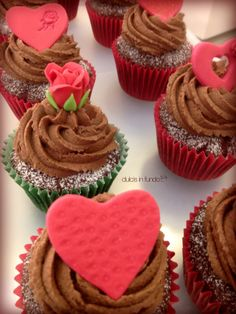 Roses and Heart by dulcis in fundo