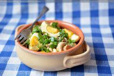 Gombás-tojásos zúzapörkölt Gnocchi, Cantaloupe, Fruit, Food, Essen, Meals, Yemek, Eten
