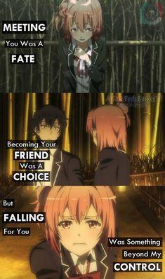 Anime: Oregairu.Zoku