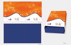 Box for event documents