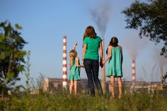For this generation, and the next, it's time to bring back the carbon tax