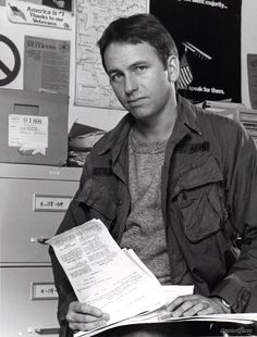 John Ritter - Birthday Earlier this week we would have celebrated John Ritter's birthday. I miss this man. My particular favorite role was of course Jack Tripper on Three's Company. [ More: John Ritter Birthday ] John Ritter, Three's Company, The Great Escape, First Love, My Love, My Cousin, Show And Tell, Family History, Good Movies