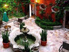 Casaluna Hotel Boutique en San Miguel de Allende,