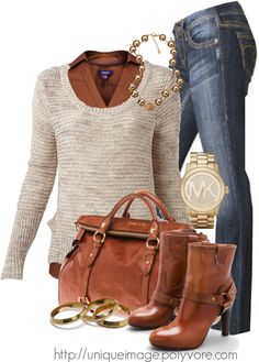Best Casual Fall Outfits Part 2 Fashion Mode, Look Fashion, Fashion Outfits, Womens Fashion, Fall Fashion, Fashion Clothes, Fashion News, Woman Outfits, Jeans Fashion