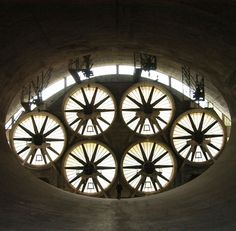 wind tunnel at the ONERA site at Meudon