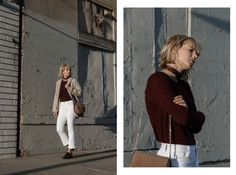 Burgundy is hotter than ever this season, and these nine bloggers prove just how stylish the passionate color can be. How will you make these looks your own this fall?Look 1               See the...