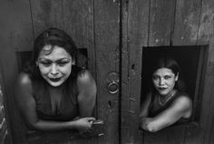 Calle Cuauhtemocztin, Mexico (1934-35), Henri Cartier Bresson