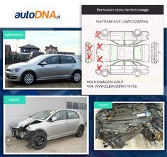 Baza #autoDNA- #UWAGA! #Volkswagen #Golf  https://www.autodna.pl/lp/WVWZZZAUZEW279165/auto/6c8e0ef66f6d609d40398b0a66678de7992a8ef5