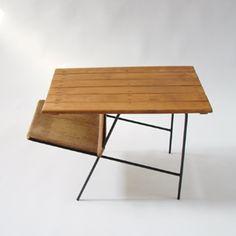 Arthur Umanoff, Side Table for Raymor, 1950s.