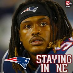 Dont'a Hightower is staying with the New England Patriots!!