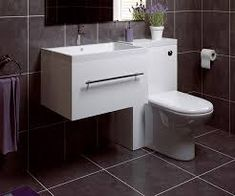 Image result for bathroom sink and toilet units