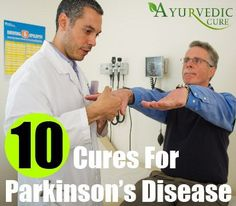 Effective Ways To Cure Parkinson's Disease Naturally | Herbal Supplements