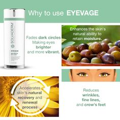 Eye skin care why to use