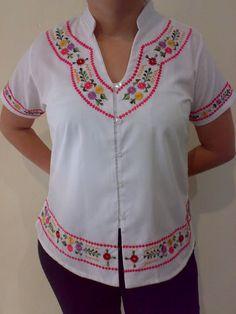 "Guayaberas ""Tipicas Itza"" - Anuncios Diversos en Yucatán"