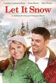 Una blanca navidad Poster