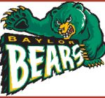 Baylor is a 8 1/2 Point Favorite on the Road Tonight against Louisiana-Monroe