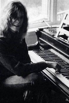 1971 - David Bowie 70s.