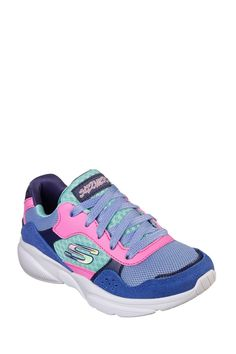 79e4e7f97b49 Skechers Twinkle Toes - Sparkle Lite Unicorn Craze 10988N Lights ...