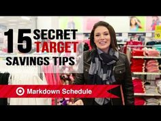 15 Target Shopping Tips Guaranteed to Change Your Life
