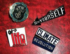 End Of The World, Vivienne Westwood, Badges, Assessment, Accessories, Vw, Queen, Badge, Business Valuation
