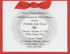 wedding brunch invitation sample or wording