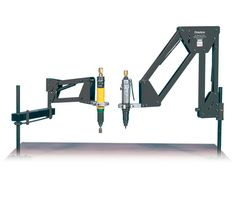 Your Tapping and Assembly Arm Experts | FlexArm Tapping and Assembly Products