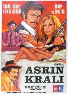 ASRIN KRALI 1969