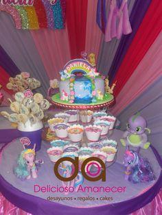 Decoraciones de tortas