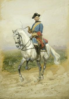 Salute to Edouard Detaille - Page 15 - Armchair General and HistoryNet >> The Best Forums in History