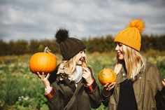 Pumpkin Picking Zoella <3