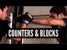 How to Dodge Punches in MMA - YouTube