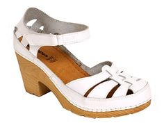 casual women shoes ivory