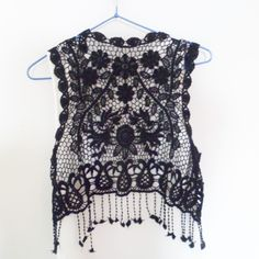 2016 New Fashion Women's Sleeveless Lace Vest Female Summer Tops Tassel Cardigan Knitted Cardigans Embroidered Beige Bx092