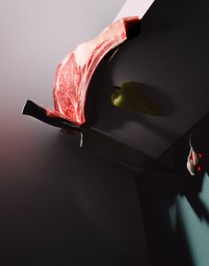 Oliver Schwarzwald, Photographer, Tomahawk Steak,