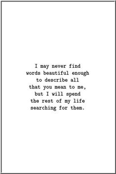 Love Quotes For Him Boyfriend, Love Quotes For Her, Love Yourself Quotes, Quotes To Live By, You Make Me Happy Quotes, Cute Things To Say To Your Boyfriend, Love Quotes For Him Romantic, Thankful For You Quotes, I Choose You Quotes