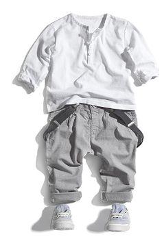 Zara Baby Boys SS'10