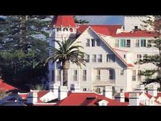 Hotel del Coronado. San Diego: Una Lección Magistral en Gestión Turística