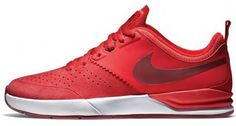 Nike SB Project BA   Red   White