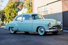 1949 Chevrolet 2-Door Deluxe | Bring a Trailer