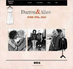 15 Best Free Wedding Templates