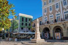 Introducción a Aveiro | Turismo en Portugal