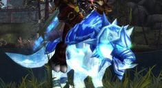 #Worldofwarcraft #wowgold #wowmounts - Reins of the Spectral Wolf,WoW Gears,WoW Gear-raiditem.com